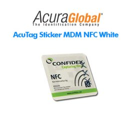 acutag-sticker-mdm-nfc-white