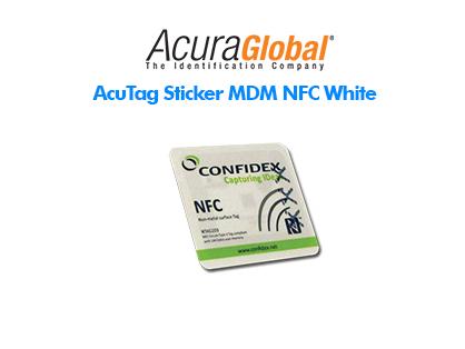 acutag-sticker-mdm-nfc-white