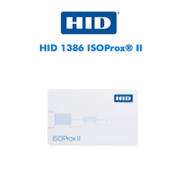 HID-1386-ISOProx-II-1