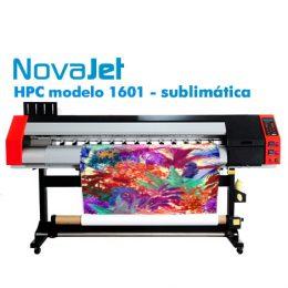 Novajet HPC 1601 Sublimática