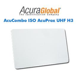 acucombo ISO acuprox UHF H3