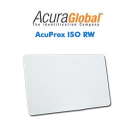 acuprox ISO RW