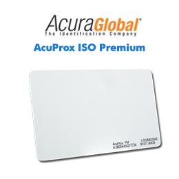 acuprox ISO premium