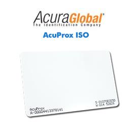 acuprox ISO